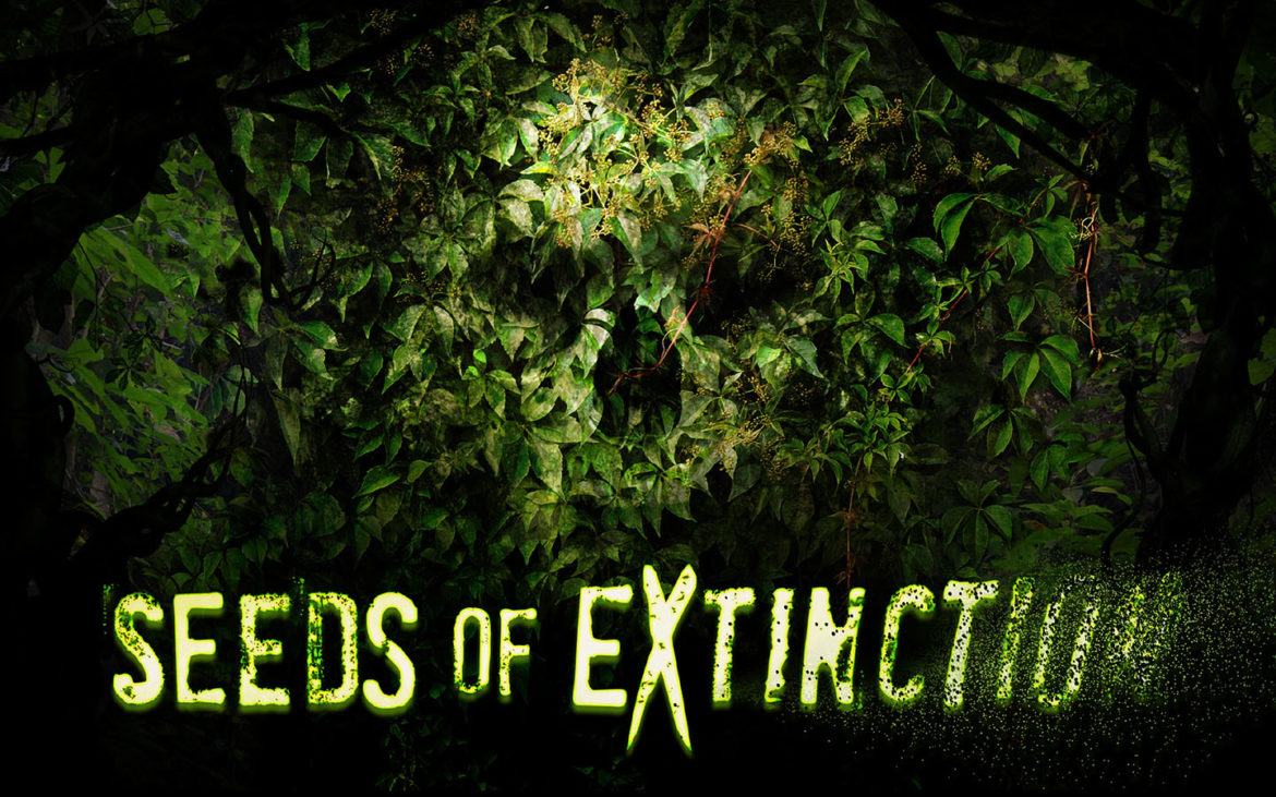 Seeds of Extinction Have Taken Root at Halloween Horror Nights