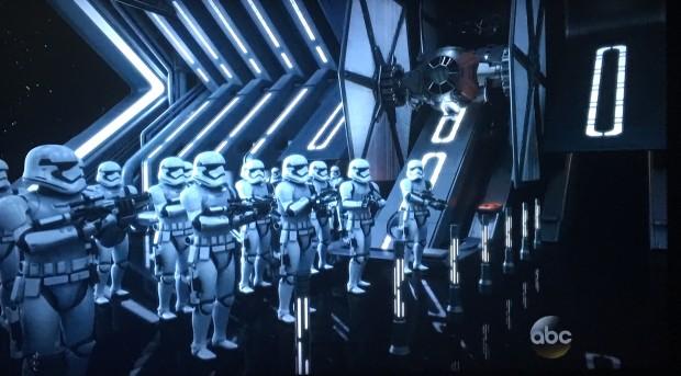 Star Wars Land Disney