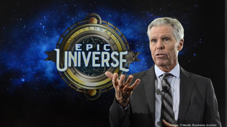 According to Universal Parks & Resorts Chairman and CEO Tom Williams, Epic Universe will create 14,000 new jobs with a base pay rate of $15 an hour.