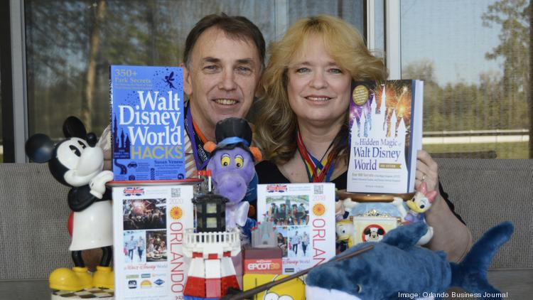 Authors Simon and Susan Veness have spent years covering local and international tourism. Their published works include travel guides and magazine articles.